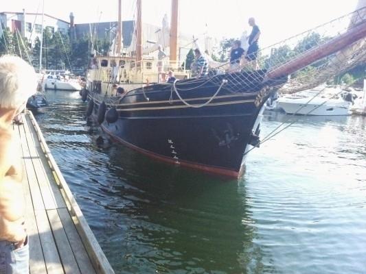 Skoleskipet Esbjerg